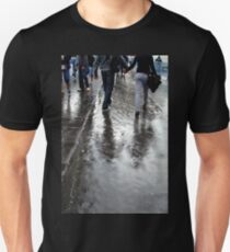 walking on water T-Shirt