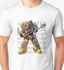 CODEX SPLATTER 18 T-Shirt