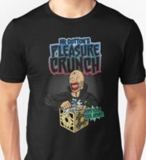 Mr Cotton´s Pleasure crunch  Unisex T-Shirt