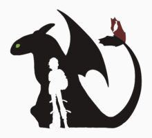 How To Train Your Dragon | Unisex T-Shirt
