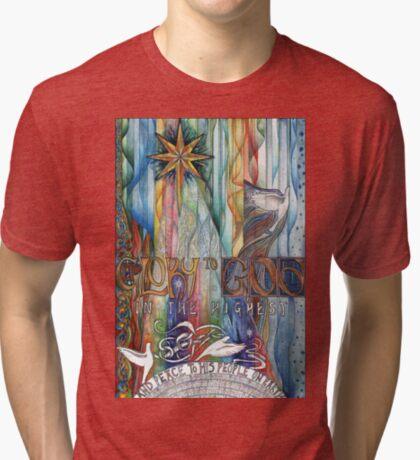 Glory Tri-blend T-Shirt