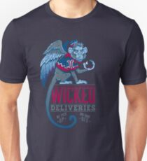 Wicked Deliveries T-Shirt
