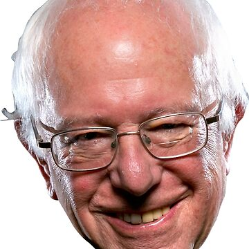 Bernie Sanders by occamslaser