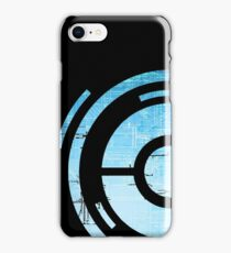 POKÉSTOP HERE - Mystic Version iPhone Case/Skin