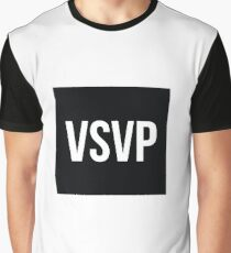 VSVP Graphic T-Shirt