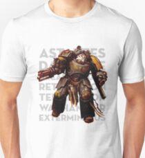 CODEX SPLATTER 34 T-Shirt