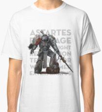 CODEX SPLATTER 38 Classic T-Shirt