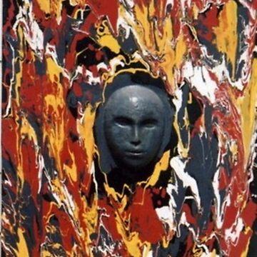 The Godfather of Soul Rocks the World by bobcauley