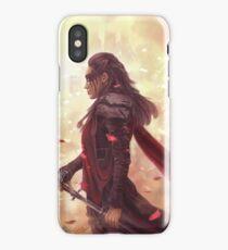 HEDA iPhone Case