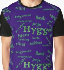 Hygge Graphic T-Shirt
