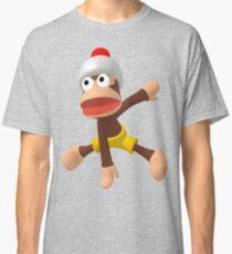 Ape Escape 3 Monkey Dance Classic T-Shirt