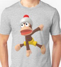 Ape Escape 3 Monkey Dance Unisex T-Shirt