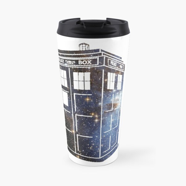 T.A.R.D.I.S Travel Mug
