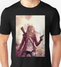 Elyza Lex Unisex T-Shirt
