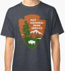 ALT National Park Service Classic T-Shirt