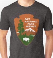 ALT National Park Service Unisex T-Shirt