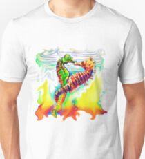 Wentworth - SEAHORSES Unisex T-Shirt