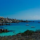 Corsica by Julien Tordjman