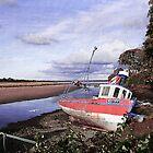 Fethard On Sea, Wexford, Ireland by David Carton