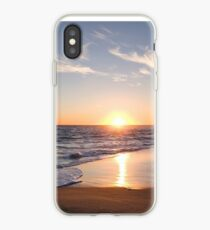 Malibu Beach iPhone Case
