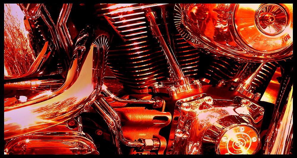 Metallurgy by Cliff Vestergaard