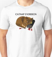 Catnap Everdeen T-Shirt