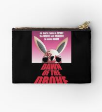 Dawn Of The Drove Studio Pouch