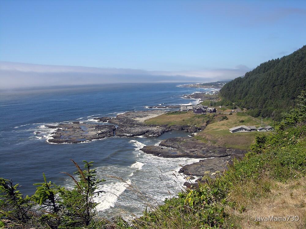 Oregon Coast by JavaMama730
