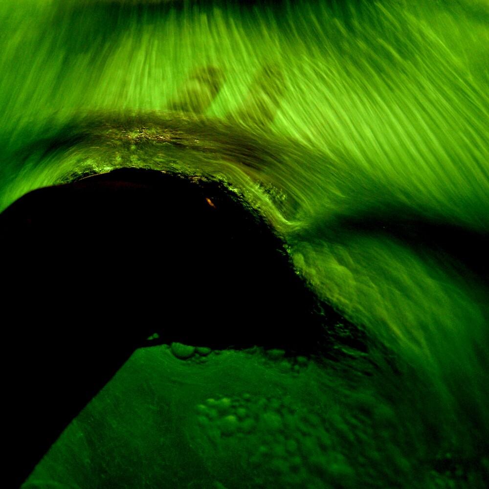Molten by Fiona  Braendler