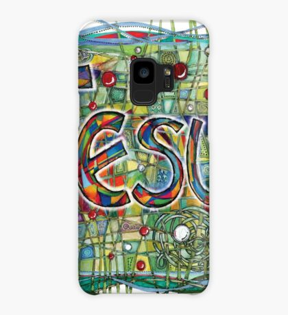 Jesus Case/Skin for Samsung Galaxy
