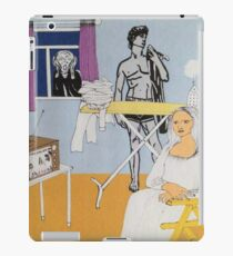 PARODY iPad Case/Skin