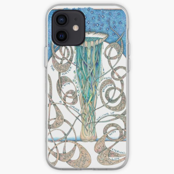 Never Thirst Again iPhone Soft Case
