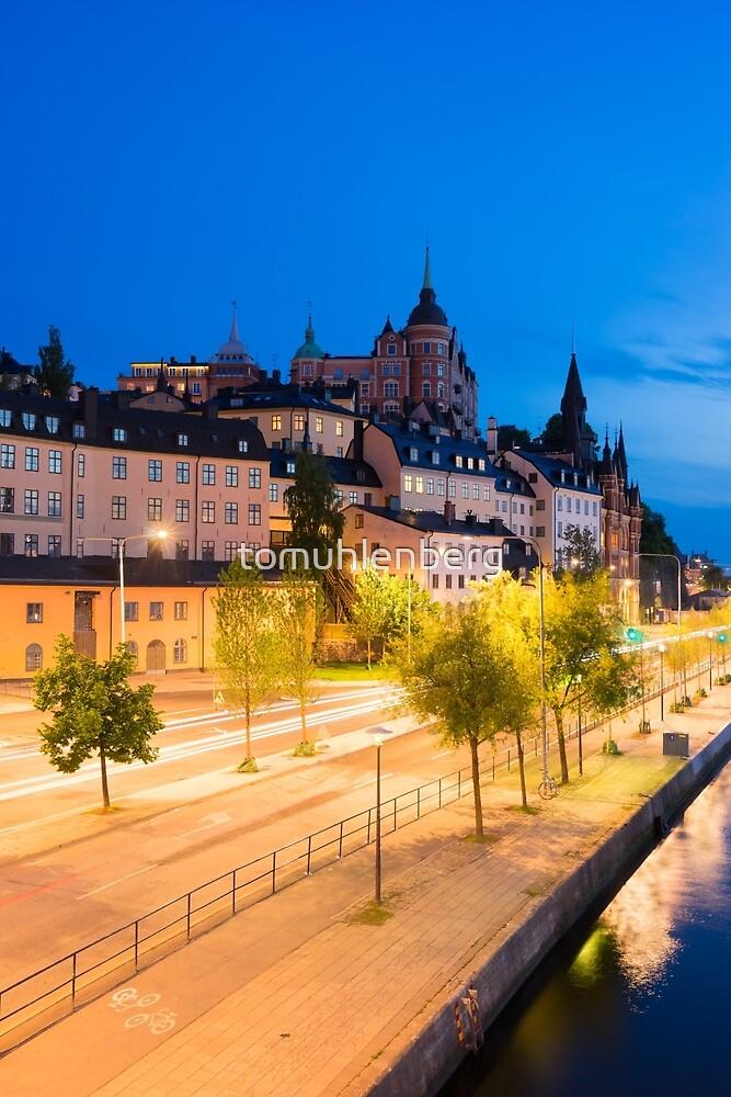 STOCKHOLM 02 by tomuhlenberg