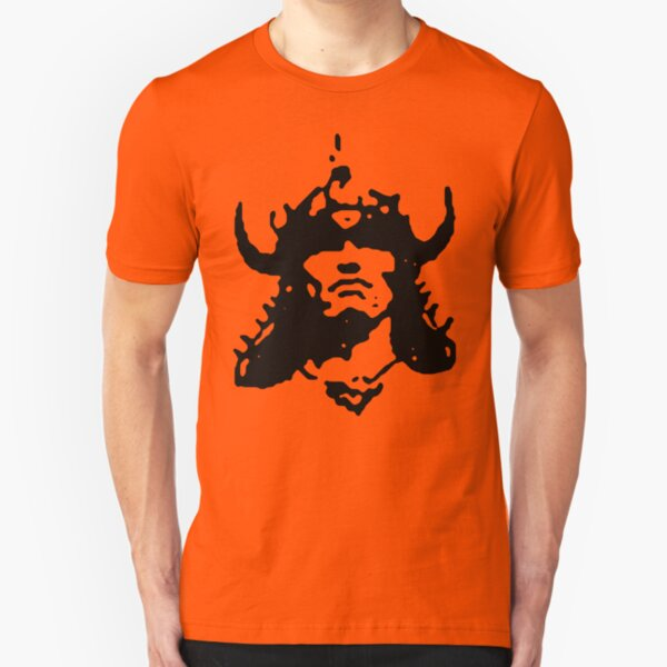 barbarian Slim Fit T-Shirt