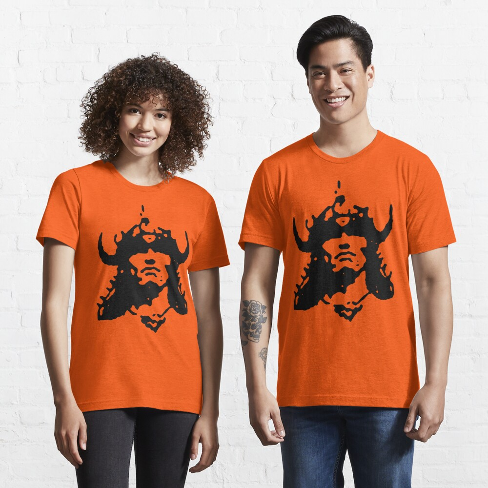 barbarian Essential T-Shirt
