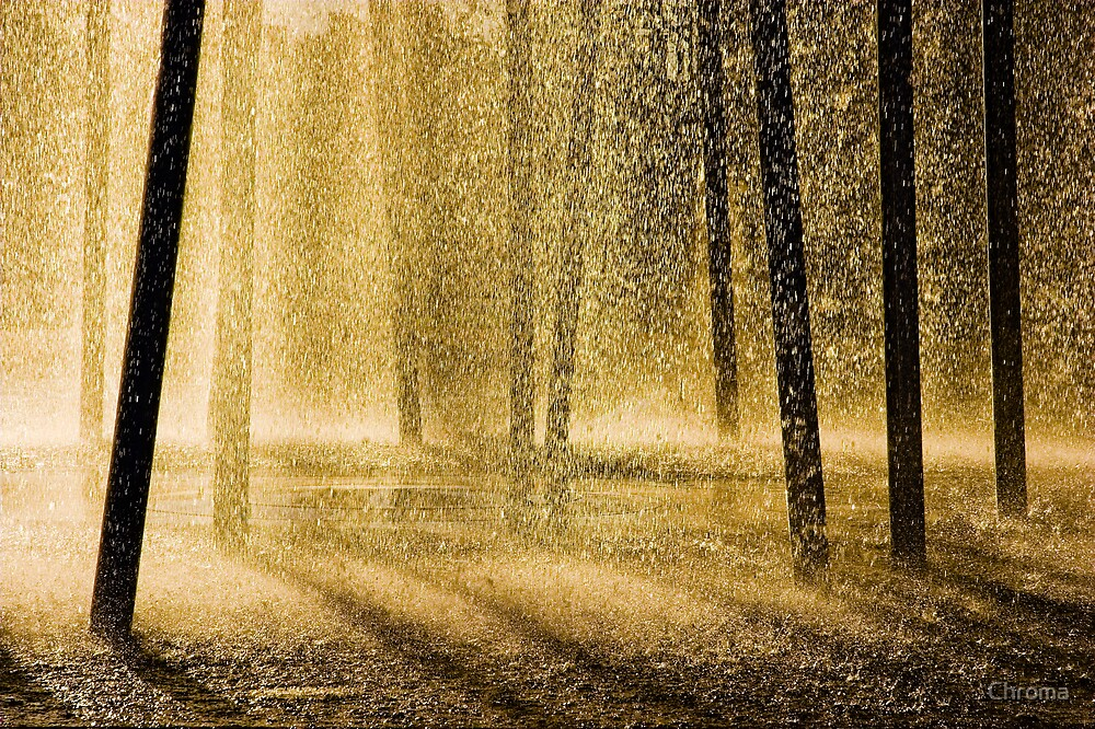 Rain by Chroma
