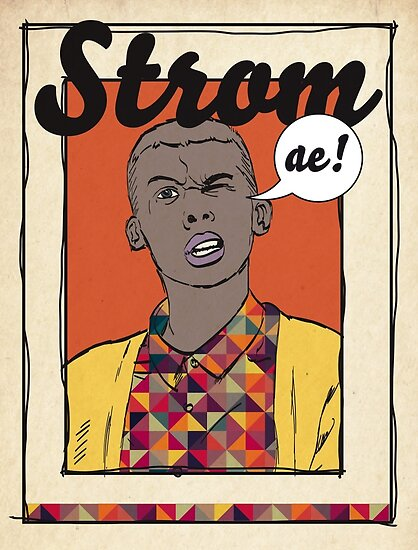stromae posters by joeypotargent redbubble