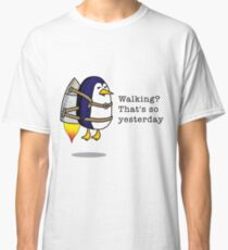 Ping - The Rocket Pinguin Classic T-Shirt