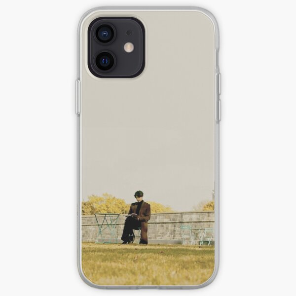 Goblin (Guardian) - Kim Shin iPhone Soft Case