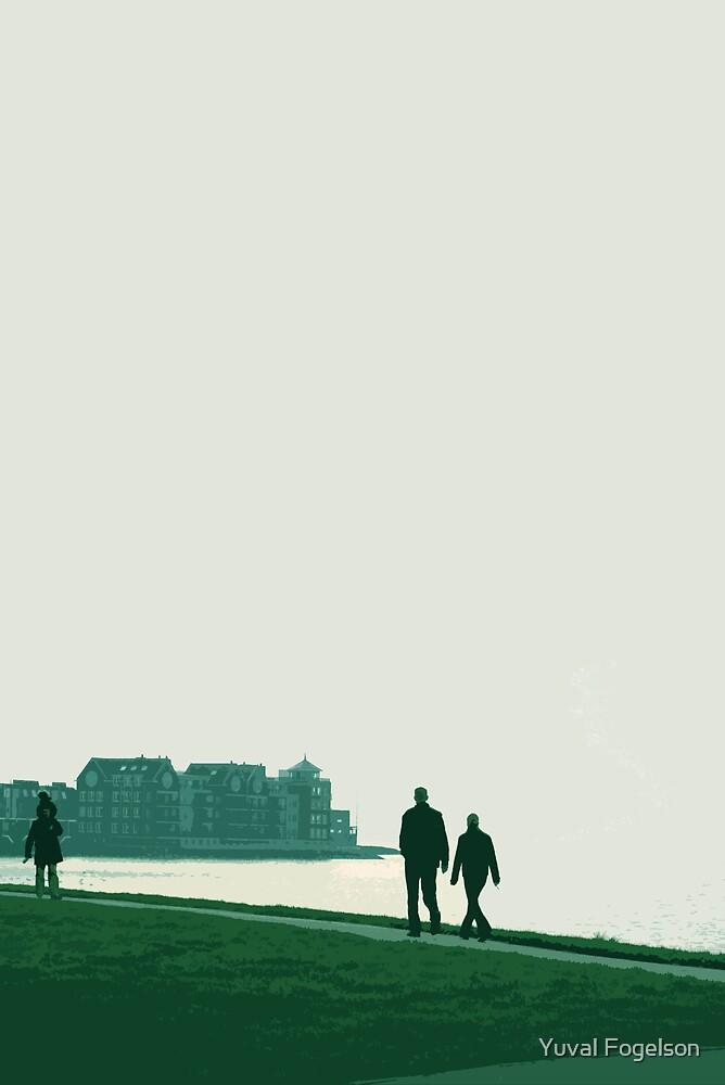 walk by Yuval Fogelson