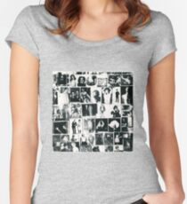 Exile On Main Str Women's Fitted Scoop T-Shirt
