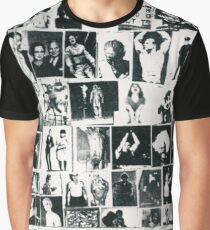 Exile On Main Str Graphic T-Shirt