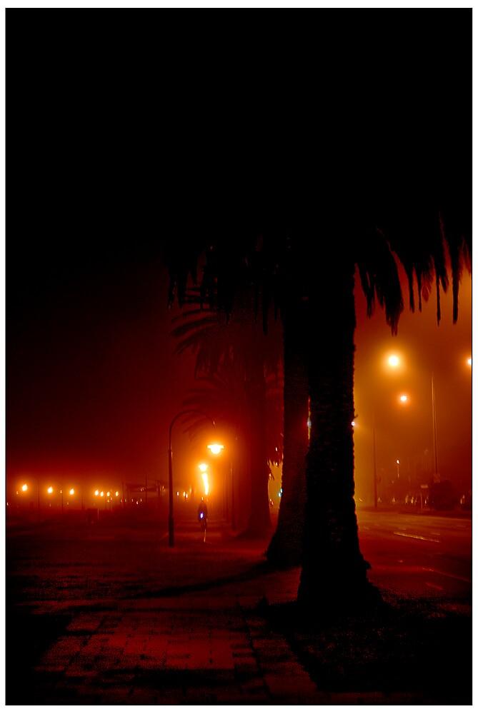 6.30am Albert Park by Melinda Kerr