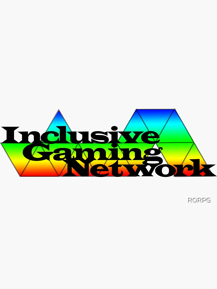 Inclusive Gaming Network  by RORPG