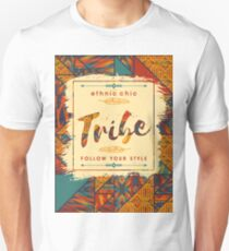 Tribal Chic T-Shirt