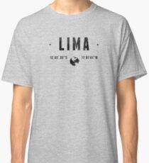 Lima Classic T-Shirt