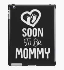 Waiting For Baby Arrival Quotes Ipad Cases Skins Redbubble