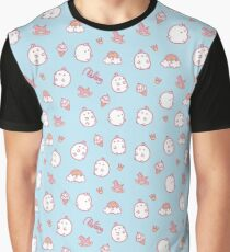 Kawaii Sanrio Graphic T-Shirt