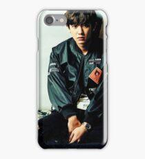 chanyeol exo iPhone Case/Skin