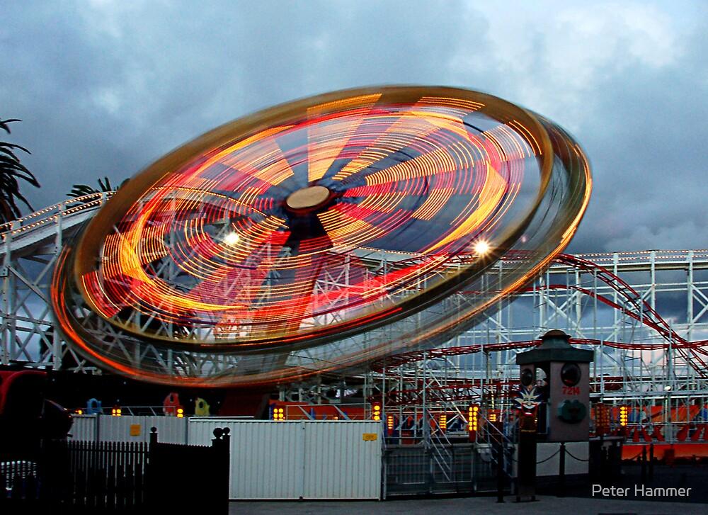 Luna Park by Peter Hammer